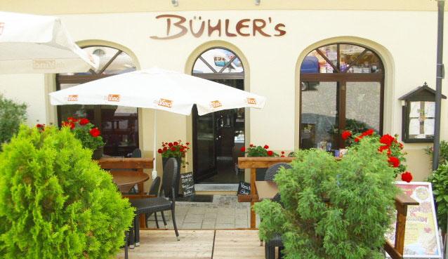 Bühler's Stollberg
