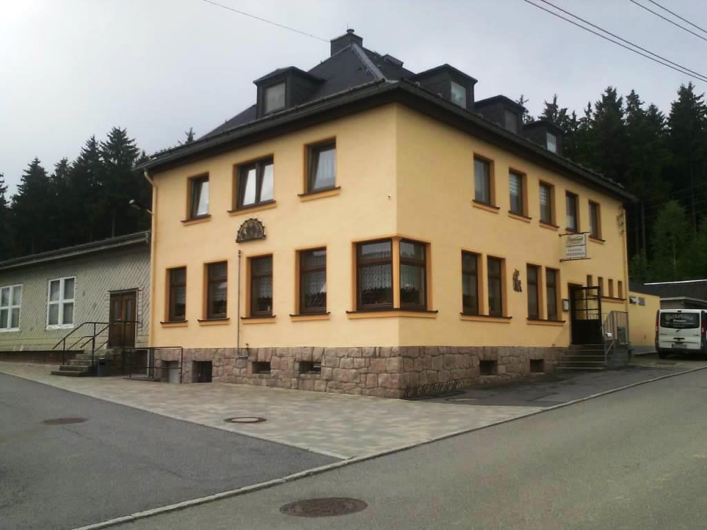 Gaststätte Volkshaus