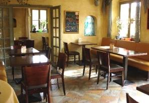 Cafe und Restaurant et cetera