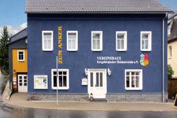 Gaststätte Zum Anker