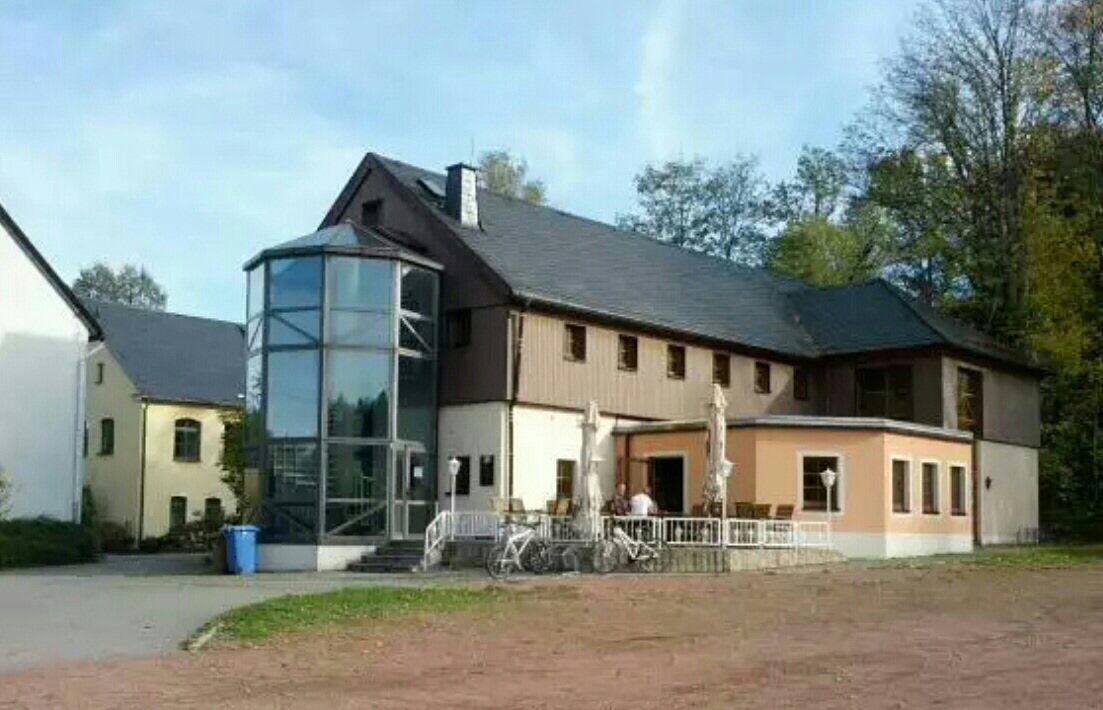 Gaststätte Zur Tenne