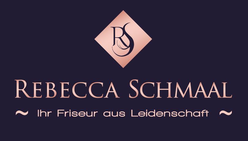 Ihr Friseur aus Leidenschaft - Rebecca Schmaal