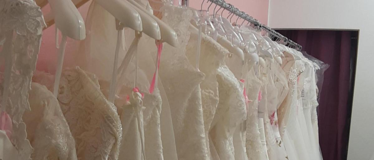 Brautkleider Traum-Brautmoden Plauen