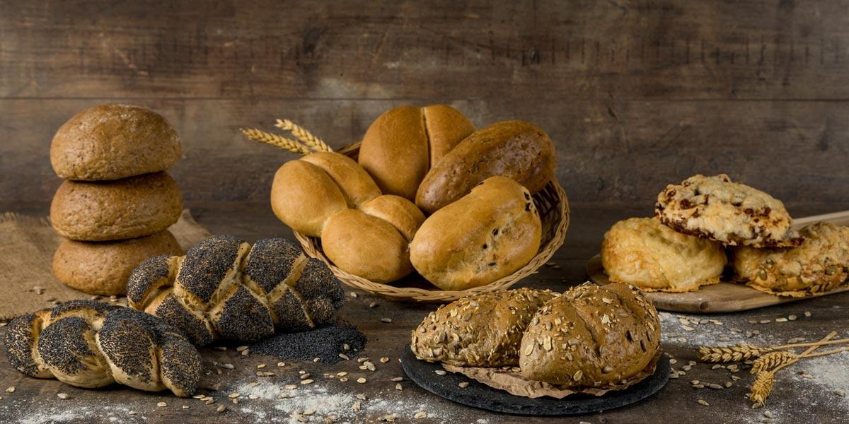 Brötchen Bäckerei Seifert