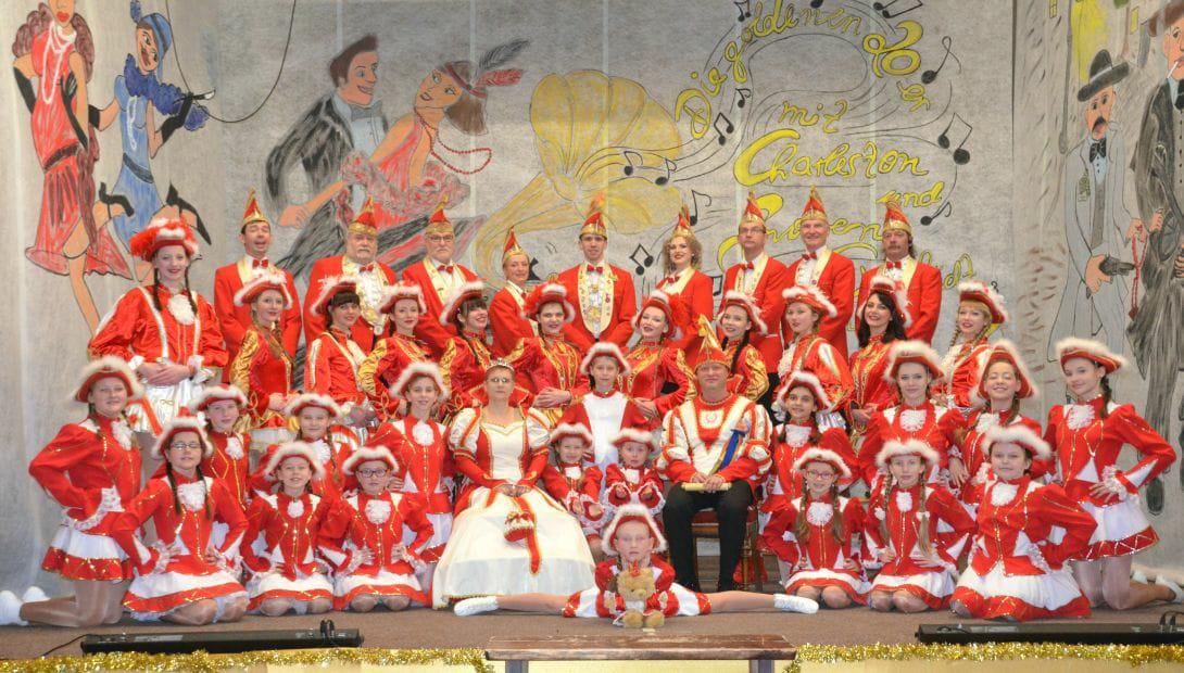 Carnevals Vereinigung Stollberg e.V.