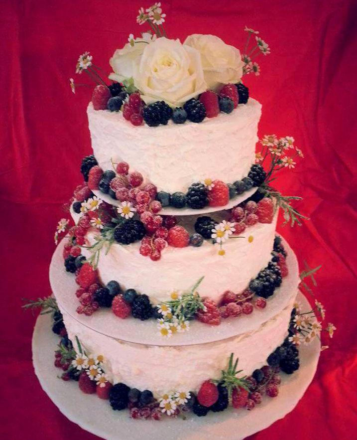 Hochzeitstorte Konditorei Seifert