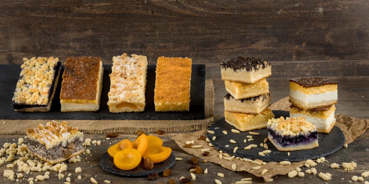 Kuchen Bäckerei Seifert
