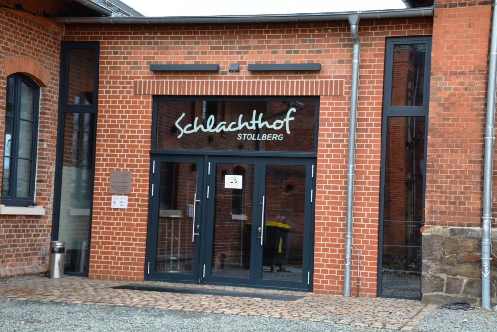 Kultschlachthof Stollberg