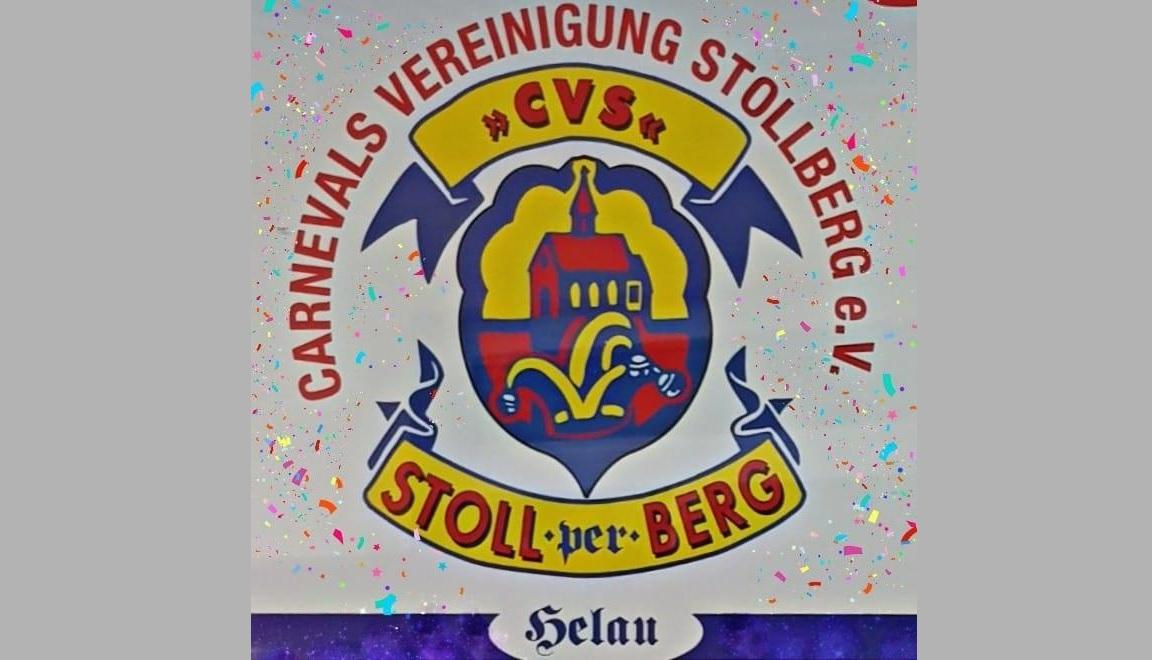 Wappen Carnevals Vereinigung Stollberg e.V.